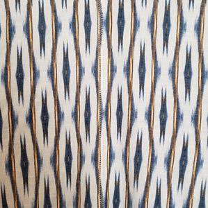 Chico's Tops - Chico's Zenergy Long Sleeve Geometric Ikat Tunic